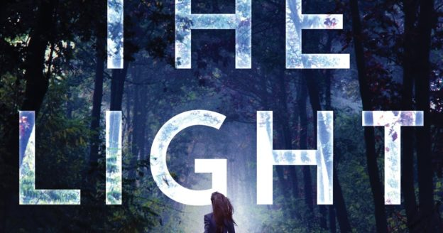 Aleatha Romig Into the Light book cover